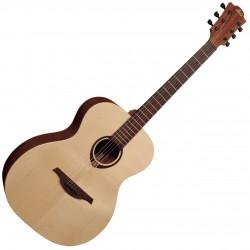 Акустична китара с вграден тунер LAG T70A-HIT