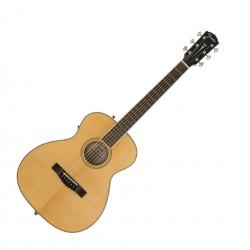 Електро-акустична китара PM-TE Travel с кейс