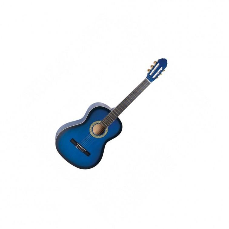 Класическа китара SOUNDSATION TOLEDO PRIMERA 44-BLS