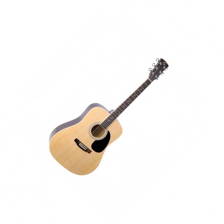Акустична китара YELLOWSTONE-DN-NT