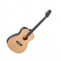 Акустична китара STAGG SA35 A-N