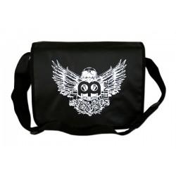 Чанта M-BAG-BK-JB за рамо