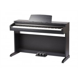 Пиано дигитално DP260/BKA Medeli със стойка и 3 педала, 88 клавиша
