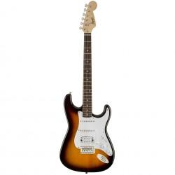 Електрическа китара Стратокастер Squier Bullet HSS FAT BSB