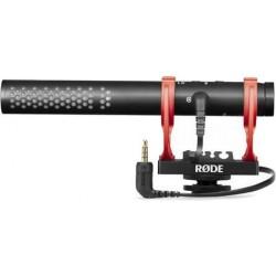 Микрофон RODE VideoMic NTG за камера