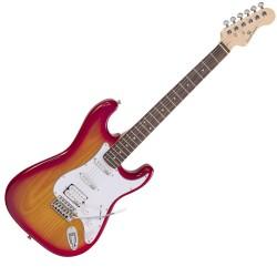 Електрическа китара Soundsation RIDER-PRO-RSH SSB