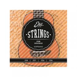 Струни EKO STRINGS за укулеле сопрано