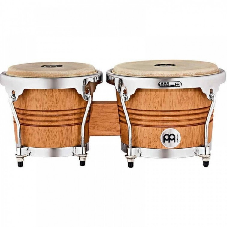 """Бонгоси WB200SNT-M 6 3/4"""" + 8"""" by Meinl"""