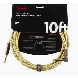 Инструментален кабел 3 м. DELUX ANGL TWD