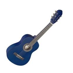 Детска класическа китара 1/4 Stagg C405 M BLUE