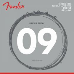 Струни за електрическа китара CLASSIC CORE 255L - NPS 09-42 BA