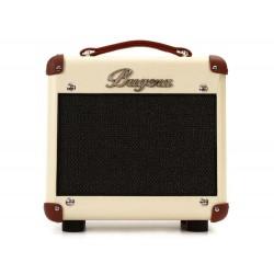 Комбо за електрическа китара BUGERA BC15 / кубе усилвател