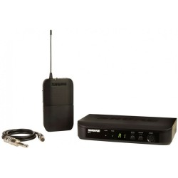 Инструментален безжичен микрофон BLX14E
