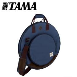 """Калъф чанта за чинели 22"""" TAMA TCB22 NB син"""