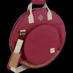 """Калъф чанта за чинели 22"""" TAMA TCB22 WR червен"""