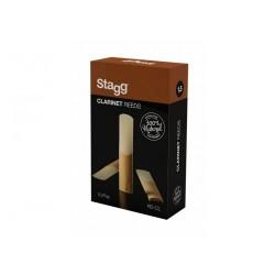 Платък за кларинет STAGG 1,5 RD-CL1.5