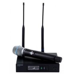Безжичен микрофон QLXD24E/B87A  by SHURE