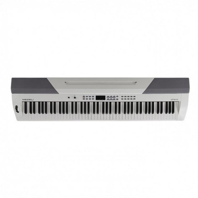 Дигитално пиано MEDELI SP3000 WH