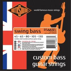 Струни за бас китара SWING BASS 5 струнна