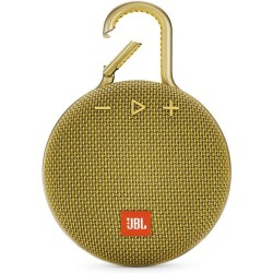 Колонка JBL-CLIP 3 YEL Bluetooth