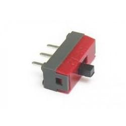 Суич бутон 55A8087- UT, ULX mute power switch, slide бутон
