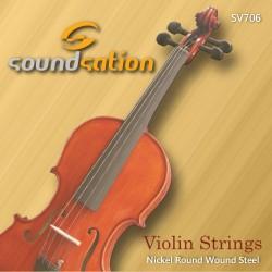 Струни за цигулка / Комплект / SV706