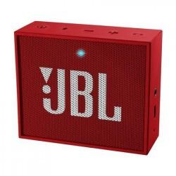 Тонколона мини JBL-GO+ PLUS RED Wireless Bluetooth Streaming USB