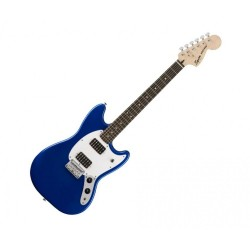 Електрическа китара Fender SQUIER BULLET MUSTANG HH IMBP