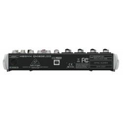Аналогов миксер QX1202 USB