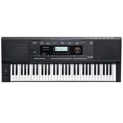 Синтезатор KURZWEIL KP110 - 61-клавиша - динамична клавиатура