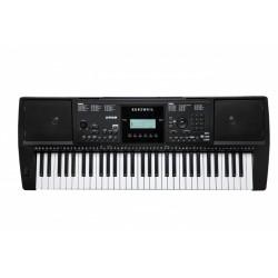 Синтезатор - 61 клавиша - KURZWEIL KP80 - динамична клавиатура