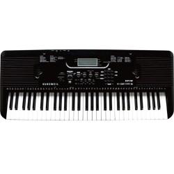 Синтезатор с динамична клавиатура - KURZWEIL KP70 - 61 клавиша