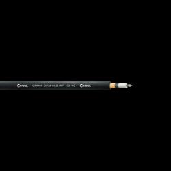 Инструментален кабел CGK122 1 x 0.22 мм2 на метър