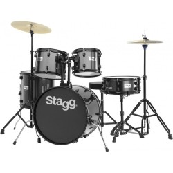 Барабани акустични комплект / TIM122B BK