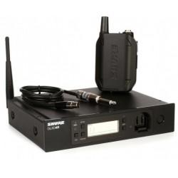 Дигитална система Шуър GLXD14RE-Z2