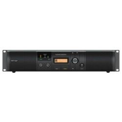 Усилвател с DSP NX6000D - 2 x 3000 W 4 Ohm, 2x 1600 Watt 8 Ohm