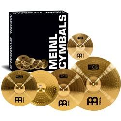 Комплект чинели HCS Basic Cymbal Set