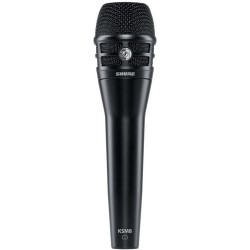 Динамичен микрофон с KSM8/B