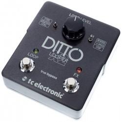 Ефект за китара Ditto X2 Looper лууп педал