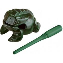 Перкусия жаба Meinl NINO 514GR от дърво