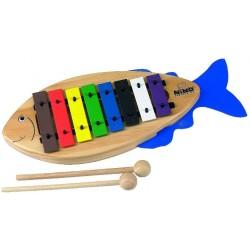Ксилофон риба NINO901
