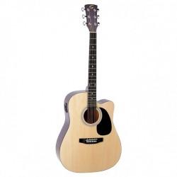 Електро-акустична китара YOSEMITE DNCE NT