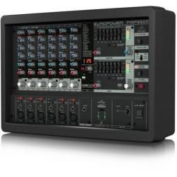 Миксер с усилвател PMP560M 6 канала