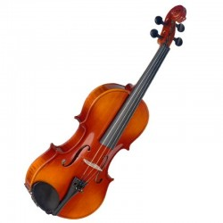 Цигулка 1/2 VN L с калъф и аксесоари