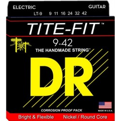 Струни DR TITE LT-9 за електрическа китара