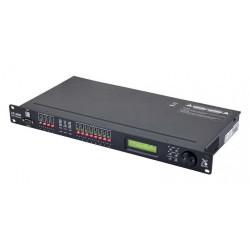 Процесор XILI-XP-4080-High Performance -115dB Digital Matrix System / Loudspeaker Controller