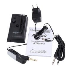 Инструментален микрофон безжичен Baomic BM5