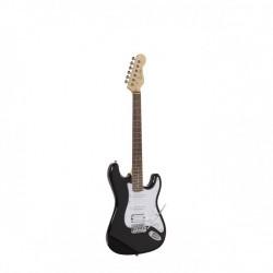 Електрическа китара RIDER-STD-H BK