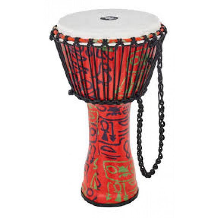 "Африканско джембе 10"" PADJ1-M-F african djembe"