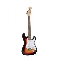 Електрическа китара Rider STD-S 3TS